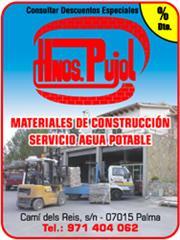 MATERIALES DE CONSTRUCCION HNOS. PUJOL