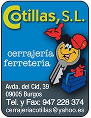 COTILLAS, S.L.