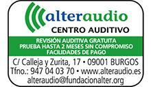 ALTERAUDIO CENTRO AUDITIVO