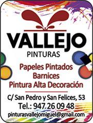 VALLEJO PINTURAS